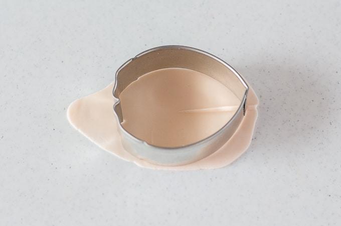 Gum paste peony tutorial