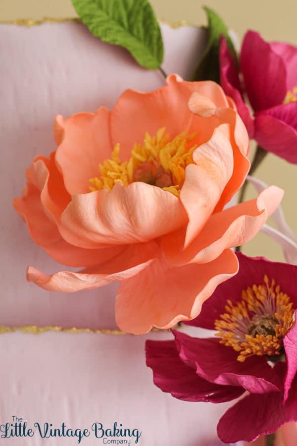 Sugar Flower Essentials