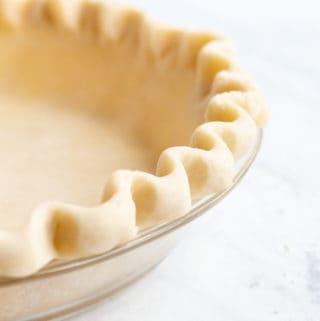 All Butter Pie Dough