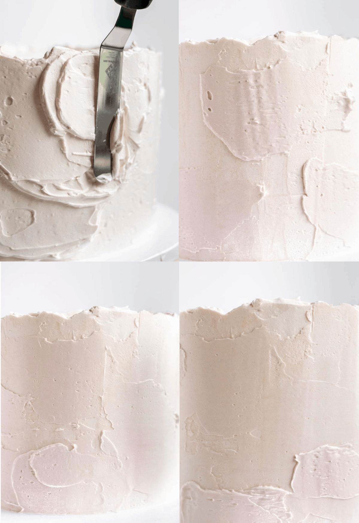 Vintage Buttercream