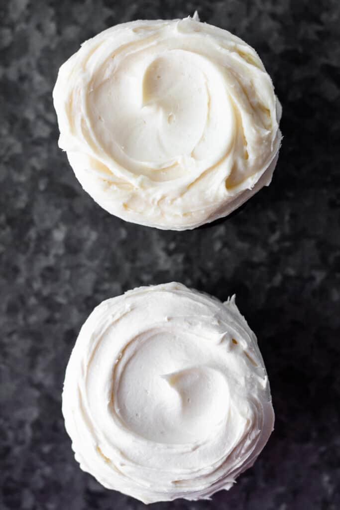 White Chocolate Ganache
